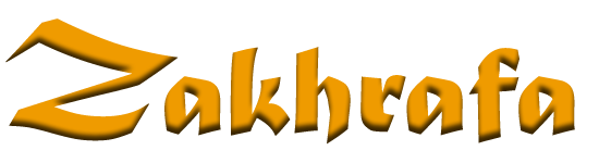 ZAKHRAFA